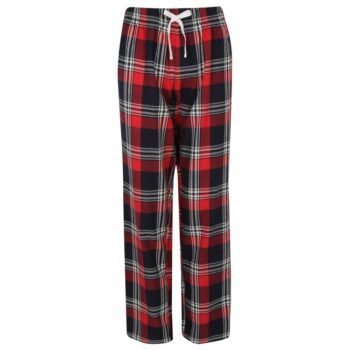 SK083_Red_NavyCheck_FT